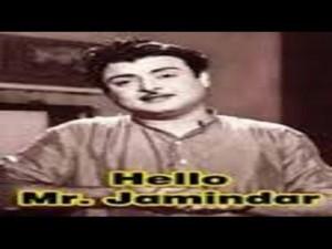 Hello Mr jaminthar