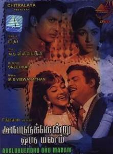 avalukendru-oru-manam_download-tamil