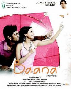 Baana-Kaathadi-songs