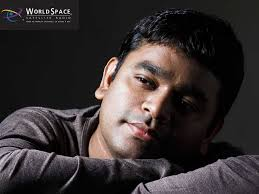 A.R-Rahman