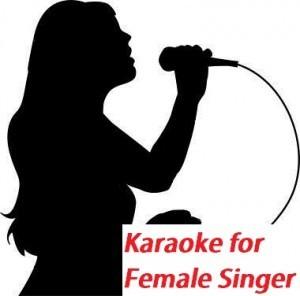 New female singer